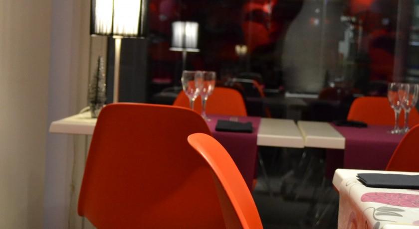 Restaurant La Grange La For 234 T Fouesnant