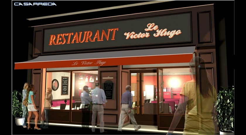 restaurant fran ais le victor hugo neuilly plaisance. Black Bedroom Furniture Sets. Home Design Ideas
