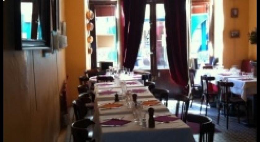 Restaurant fran ais la cuisine de philippe paris - La cuisine de philippe menu ...