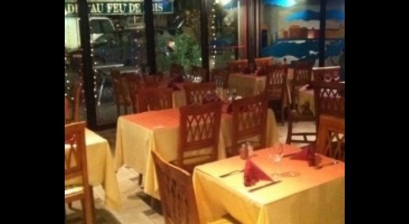 Restaurant Santa Lucia Villeneuve Loubet