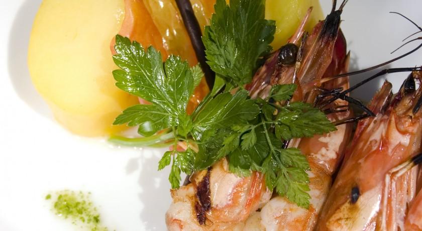 Restaurant le picardy le touquet paris plage restaurant le for Le jardin restaurant le touquet