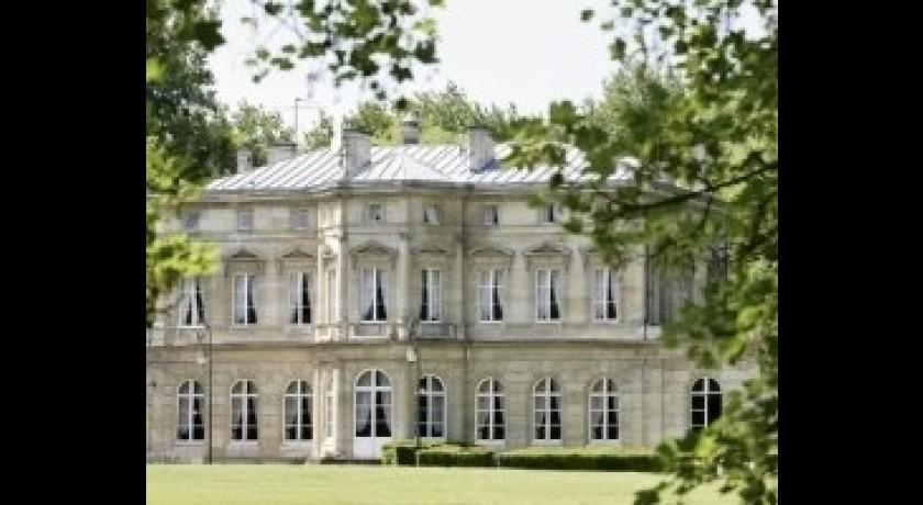 Restaurant Chateau Cambrai