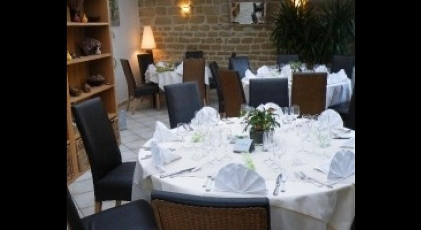 Restaurant les jardins de villennes villennes sur seine for Restaurant jardin yvelines