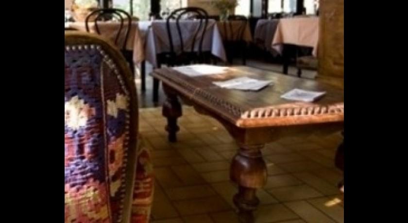 Restaurant le canap gif sur yvette for Le canape gif sur yvette