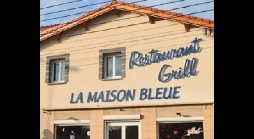 restaurant la maison bleue clermont ferrand