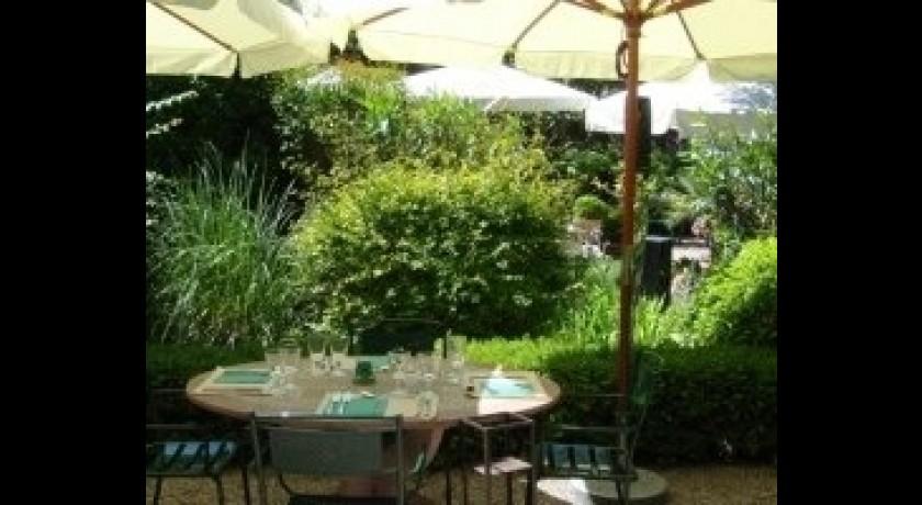 Restaurant le jardin du quai l 39 isle sur la sorgue - Le jardin du quai isle sur la sorgue ...