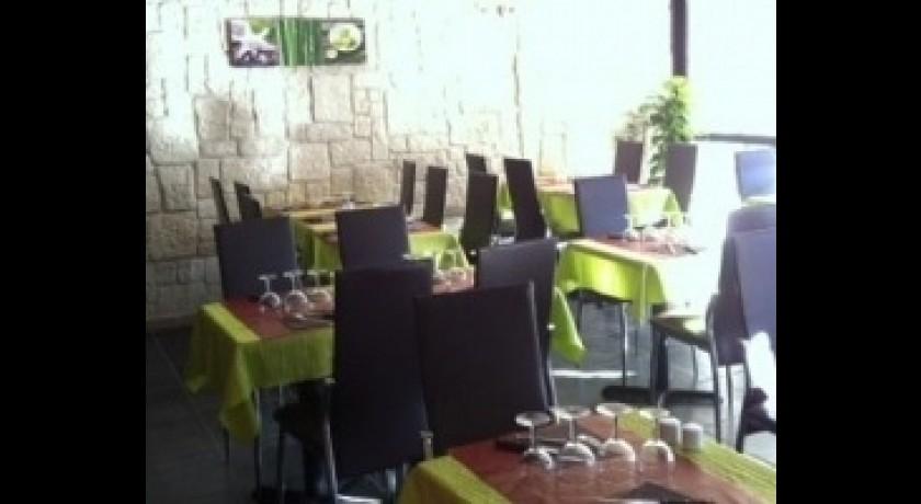 Restaurant La Terrasse Du Ch�teau Miramas restaurant Miramas