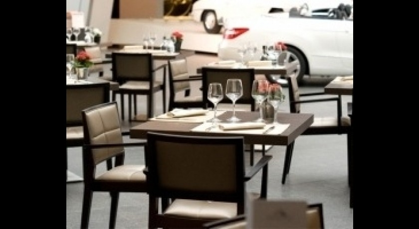 restaurant mercedes caf rueil malmaison. Black Bedroom Furniture Sets. Home Design Ideas