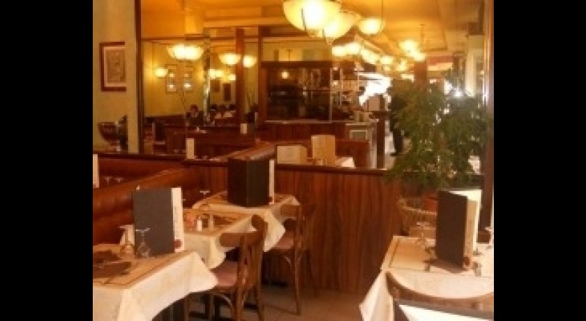 Restaurant Cassini Paris