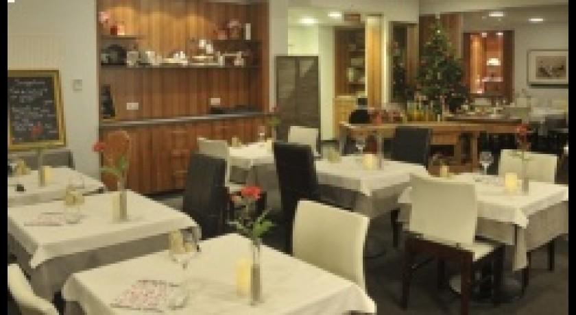 Restaurant chez ernest haguenau for Restaurant au jardin haguenau