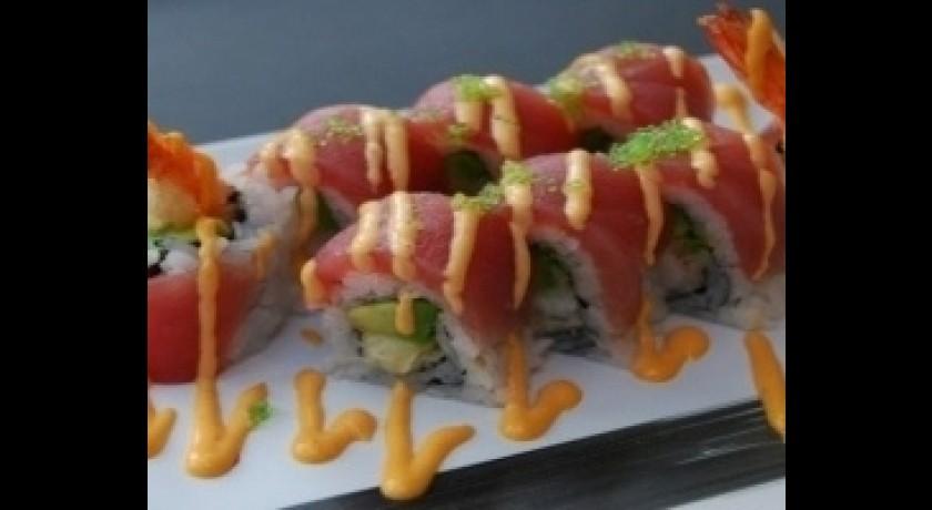 restaurant wasabi sushi grill marseille. Black Bedroom Furniture Sets. Home Design Ideas