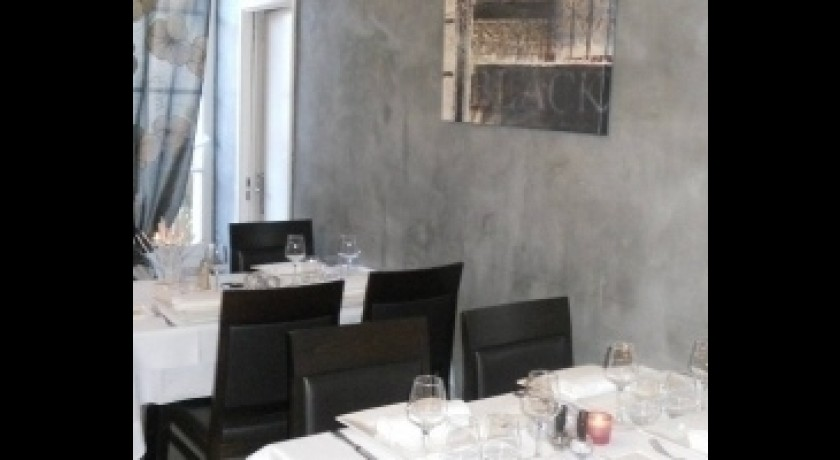 Restaurant La Table Des Marronniers Saint Maur Des Fosses
