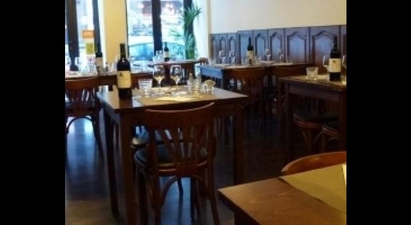 Restaurant La Table Bordelaise Bordeaux