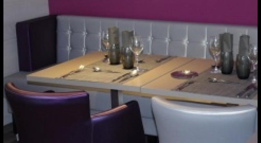 Restaurant Beauregard Annecy