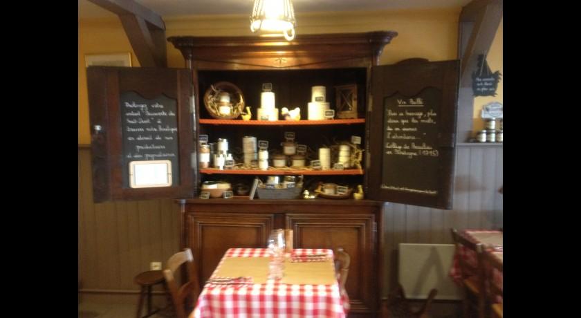 Bar Brasserie Terrasse Maine Cafe