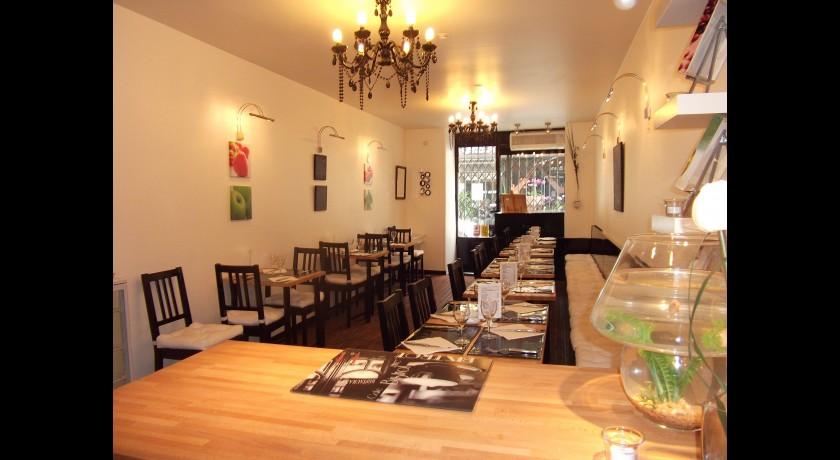 restaurant le caf blanc bordeaux. Black Bedroom Furniture Sets. Home Design Ideas