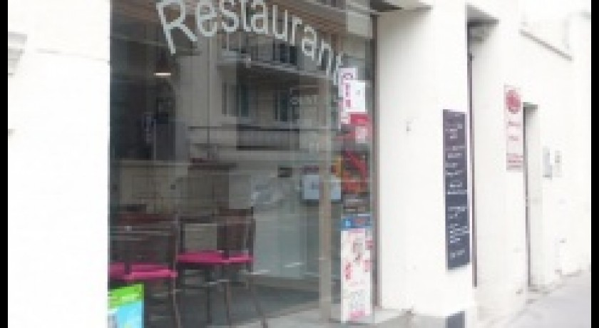 Restaurant ty comptoir nantes - Comptoir irlandais nantes ...