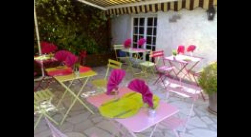 Restaurant Le Pigeonnier De Fombeche Saint-martin-le-beau restaurant Saint-Martin-le-Beau