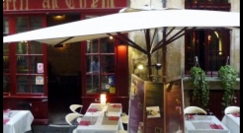 Restaurant Le Grill Au Thym Bordeaux restaurant Bordeaux