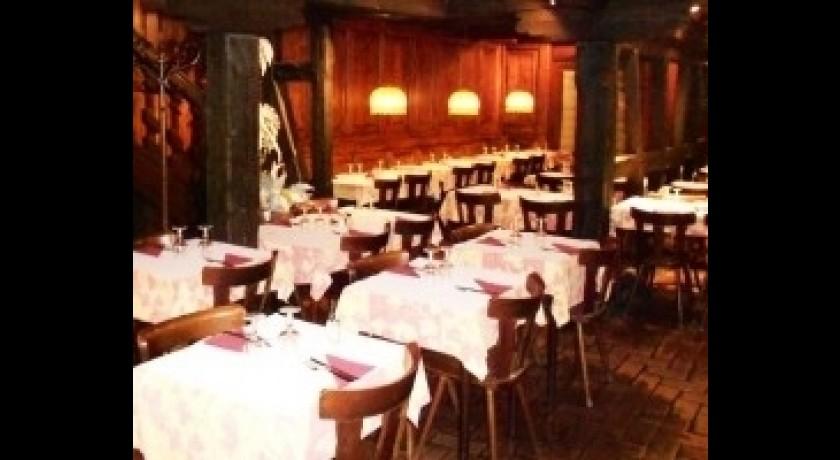Restaurant la taverne colmar restaurant colmar for Restaurant la maison rouge colmar