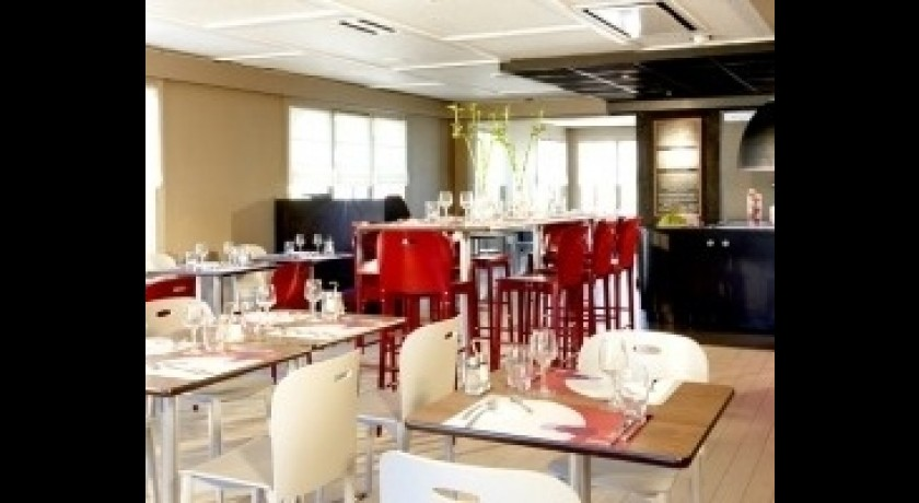 restaurant Campanile Vichy - Bellerive sur Allier Bellerive-sur-Allier