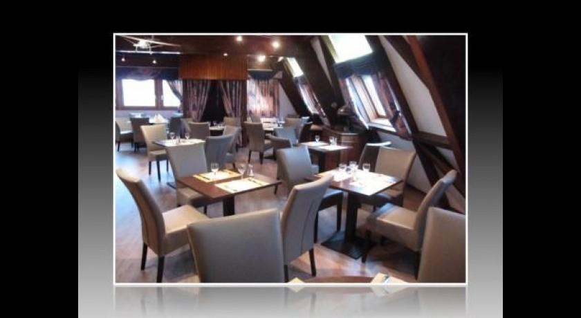 Restaurant saint exup ry haguenau restaurant haguenau for Restaurant haguenau