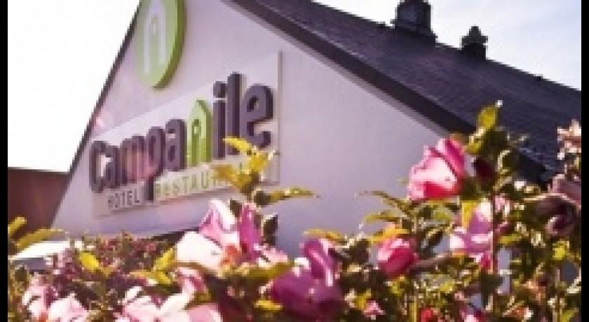 Restaurant Campanile Clermont