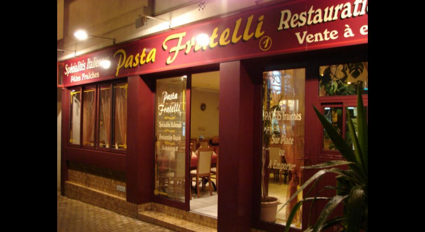 Restaurant pasta fratelli la roche sur yon restaurant la - Restaurant la table la roche sur yon ...