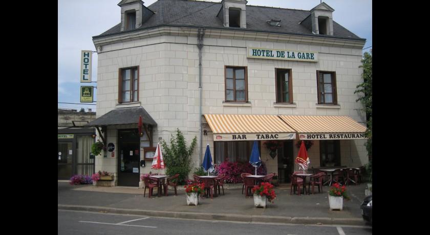Restaurant Gastronomique Montrichard