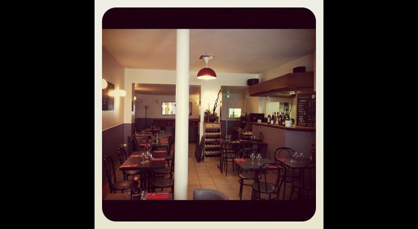 Restaurant Le Plaisir Des Mets Boulogne-billancourt restaurant Boulogne-Billancourt