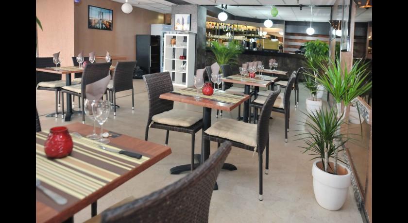Restaurant la table des d lices ramonville saint agne - Restaurant la table des delices grignan ...