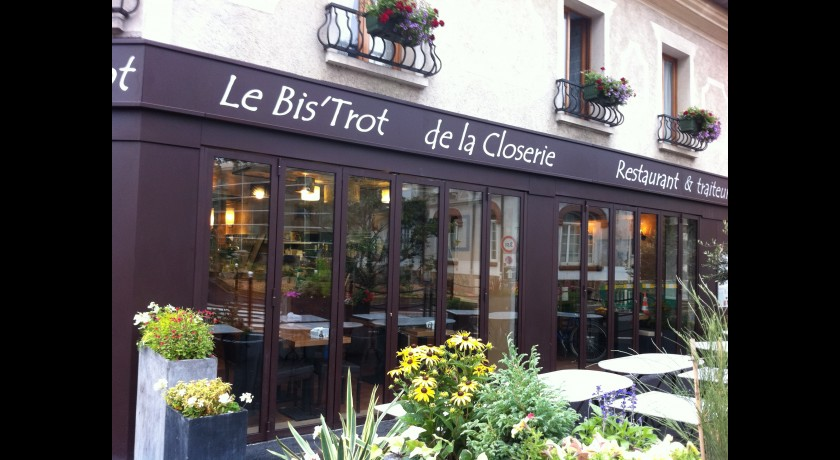 Restaurant Le Bis Trot Claye-souilly