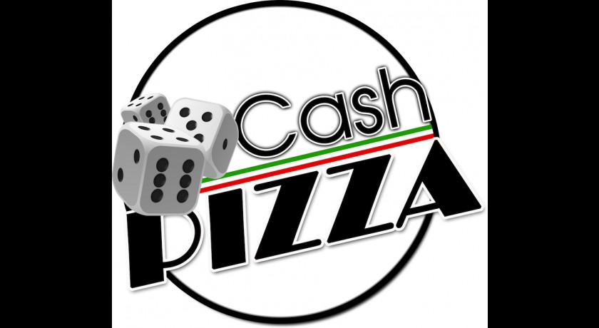 Restaurant Pizza Cash Avranville