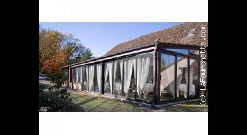 restaurant la grenouill re chaumont sur tharonne. Black Bedroom Furniture Sets. Home Design Ideas