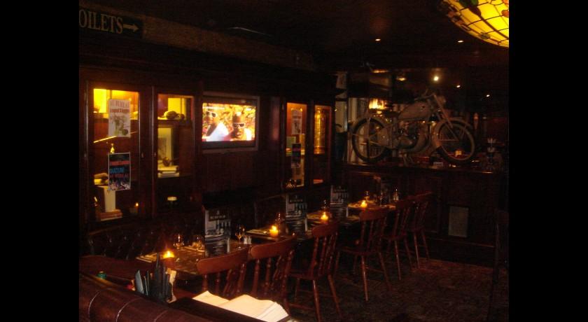 Bar piano bar pub au bureau guéret
