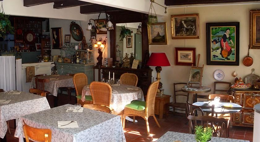 Menu Restaurant L Aristide Huelgoat