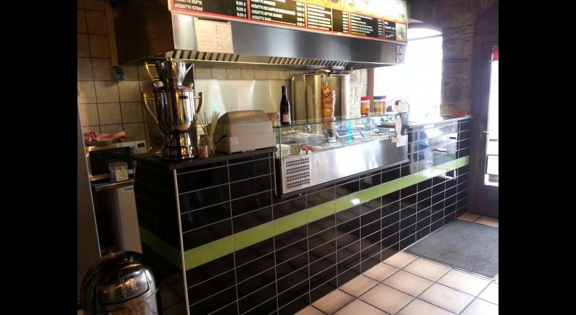 Cafe Bar Salon De The Bouzonville