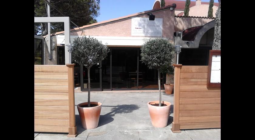 Restaurant Aux Deux Oliviers Gruissan restaurant Gruissan