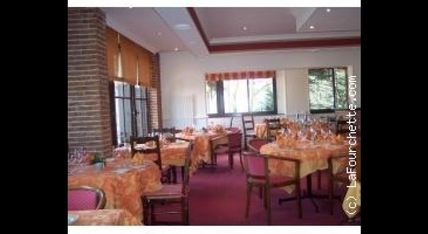 restaurant le village suisse le touquet