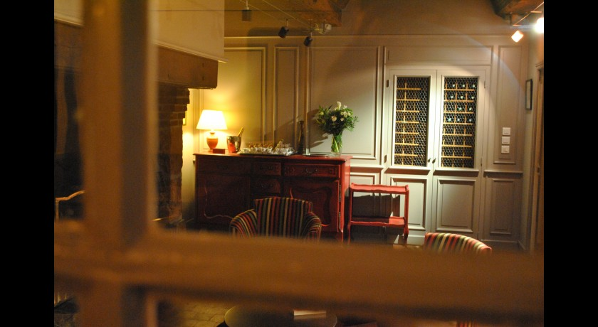 Restaurant La Table D Agnes Cany Barville