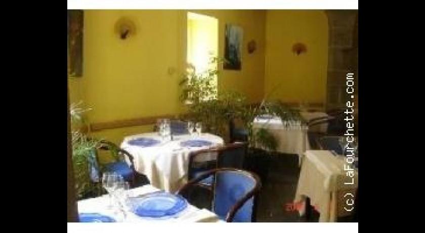 Restaurant Saint Maurice Annecy