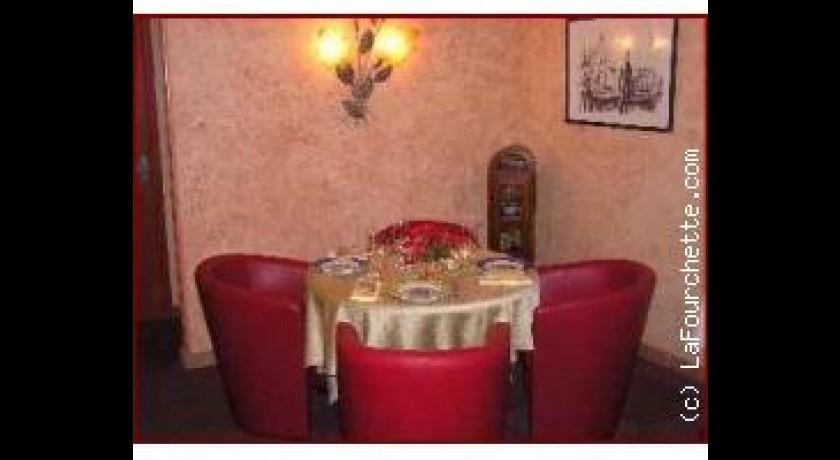 Restaurant le jardin des quatre saisons albi for Jardin 4 saisons albi