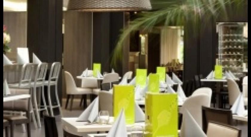 Restaurant fran ais millesime h tel mercure porte de versailles expo vanves - Restaurant porte de versailles ...