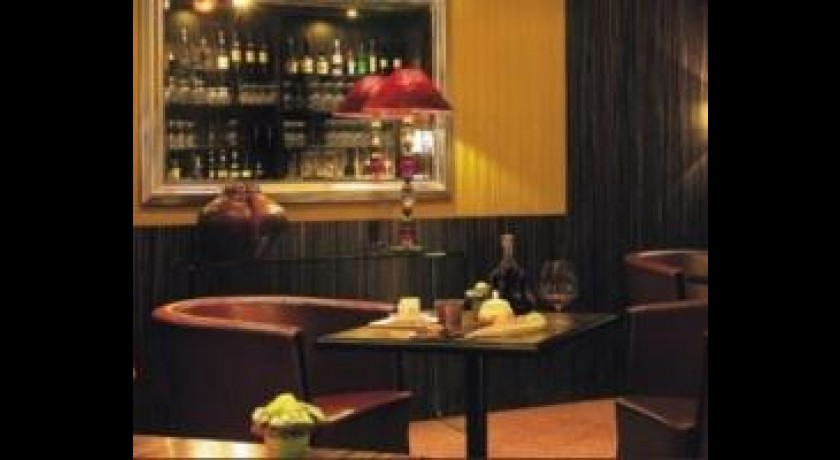Restaurant emmanuel hodencq clermont ferrand - Bistro venitien clermont ferrand ...