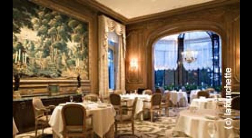 Restaurant le parc les cray res reims - Jardin des crayeres menu ...