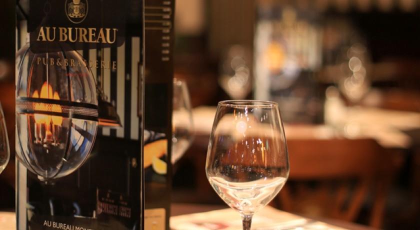Restaurant Au Bureau Montpellier