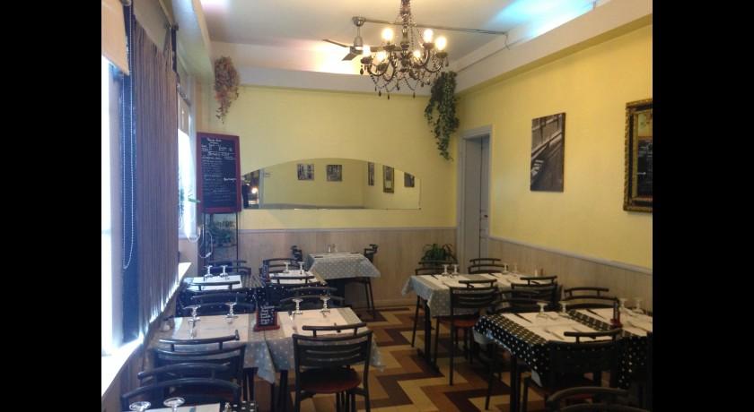 Restaurant Aui Bon Angle Rosny sous bois restaurant Rosny sous Bois # Restaurant Indien Rosny Sous Bois