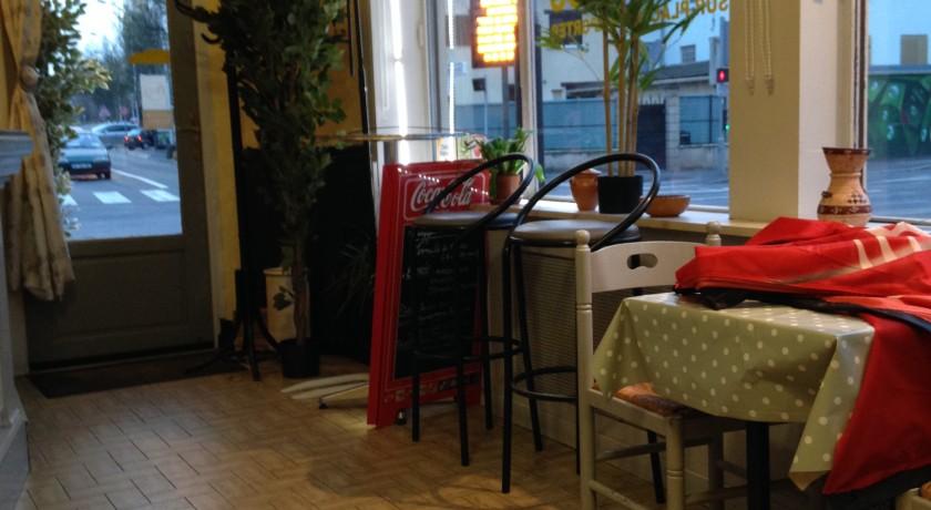 Restaurant Aui Bon Angle Rosny sous bois # Restaurant Indien Rosny Sous Bois