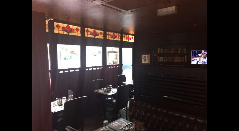 Restaurant au bureau salon de provence