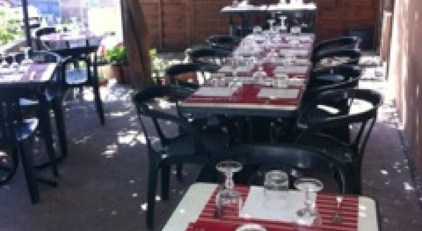 Restaurant au jardin des saveurs empurany for Resto au jardin